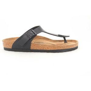 Birkenstock Gizeh Thong Sandals Black  40 ( )6584